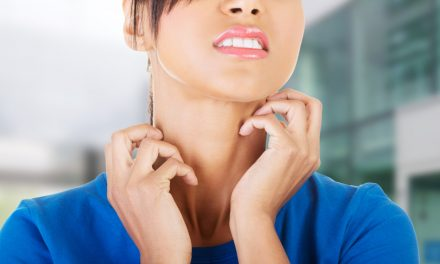 Vervelende jeuk op de huid? Drink meer water!