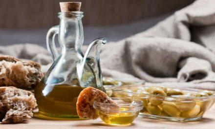 Bewaar olijfolie niet in de koelkast