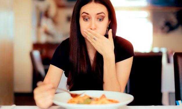 Waarom gebeuren de meeste voedselvergiftigingen thuis?