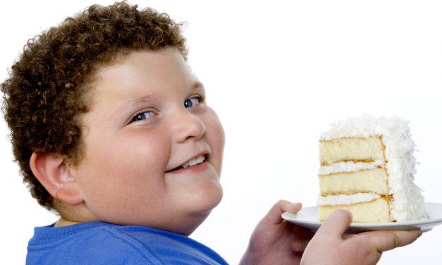 Waarom worden kinderen zwaarlijvig? Geef hen liever Stevabell in de plaats van suiker!