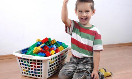 Hoe maak je speelgoed hygiënisch schoon