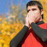 Vermijd zwaar eten en sport tijdens griep of verkoudheid