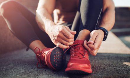 Zo maak je je sportschoenen weer helemaal als nieuw