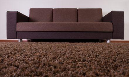 Maak je tapijten en stoffen zetels in een wip weer als nieuw