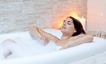Maak van je badkamer een wellness