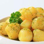 Aardappelen geneesmiddel of vergif?