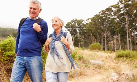Beweging helpt suikerziekte voorkomen