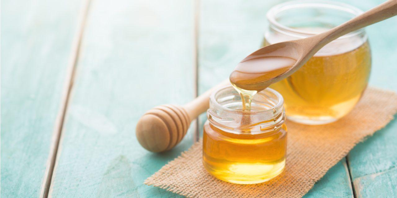Honing: lekker in de mond, heerlijk als gezichtsmasker