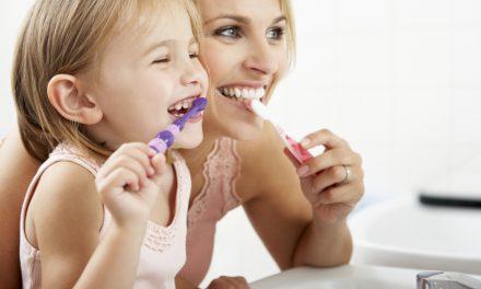 Hoe blijven je tanden gezond?