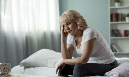 Vermoeidheid door stress of menopauze