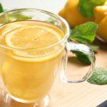 Waarom dagelijks citroen drinken goed voor je is