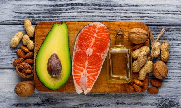 Meer groenten, fruit en olijfolie en je leeft langer