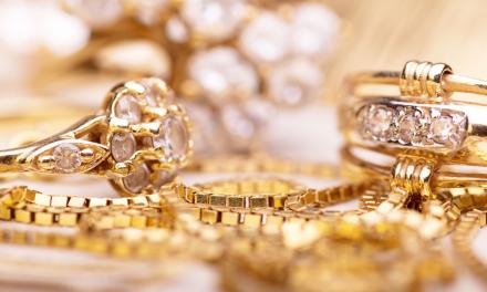 Hoe kan je je juwelen weer als nieuw laten fonkelen?