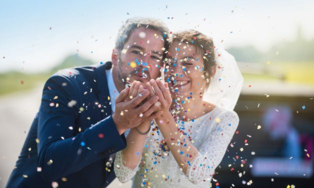 Ideale echtgenoot:  Niet gemakkelijk om vinden