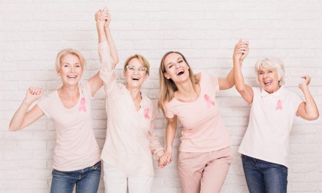 Hoe borstkanker voorkomen?