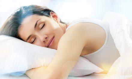 Voldoende slaap en ontspanning om langer te leven