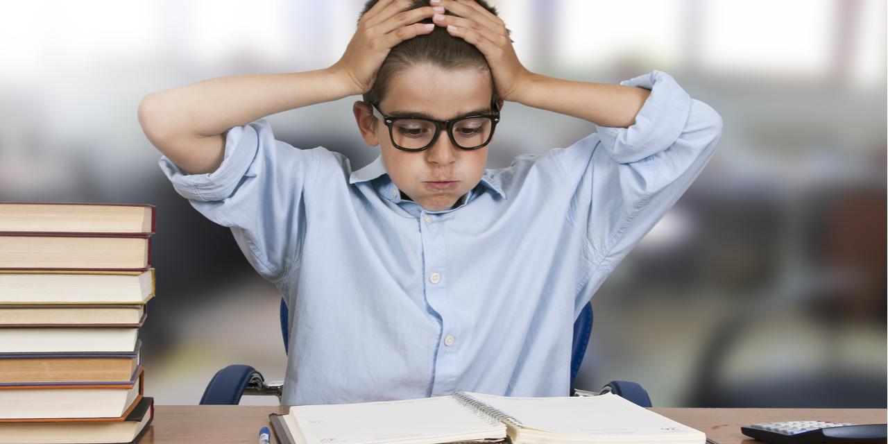 Hoe stress en nervositeit bij examens vermijden?