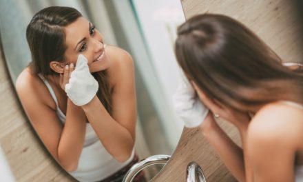 Zo verwijder je gemakkelijk make-up