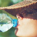 Hoeveel moeten we dagelijks drinken?