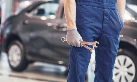Wat kan ik doen als mijn wagen beschadigd werd in de garage?