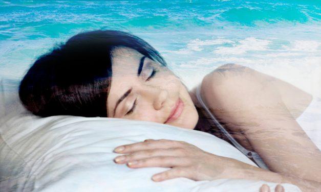 Hoe belangrijk zijn dromen tijdens de slaap?