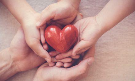 Kan je hart ook een steuntje gebruiken?