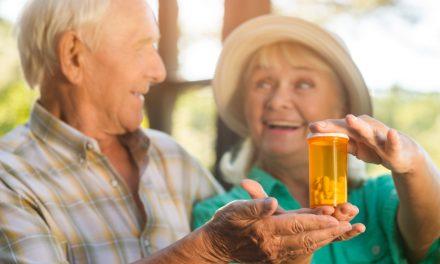 Extra vitamines en mineralen voor ouderen
