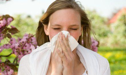 Hoe pak je een zomerverkoudheid aan?
