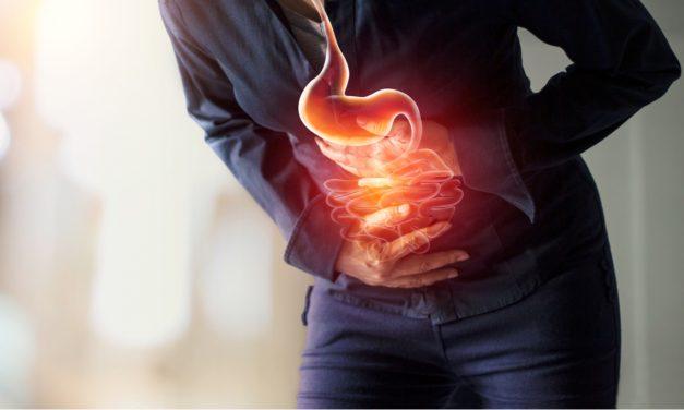 Last van maag en maagpijn? Misschien heb je te weinig vitamine C