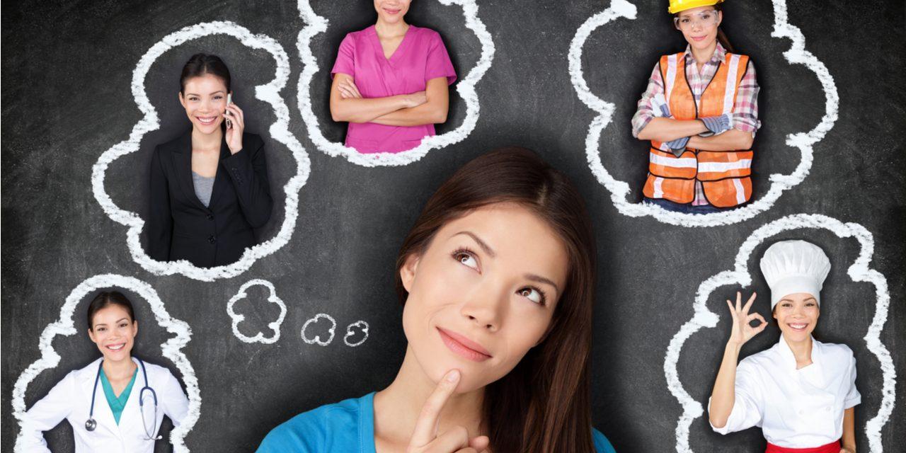 Mogen kinderen hun studierichting zelf kiezen?