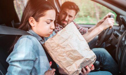 Is er een natuurlijke remedie tegen wagenziekte?