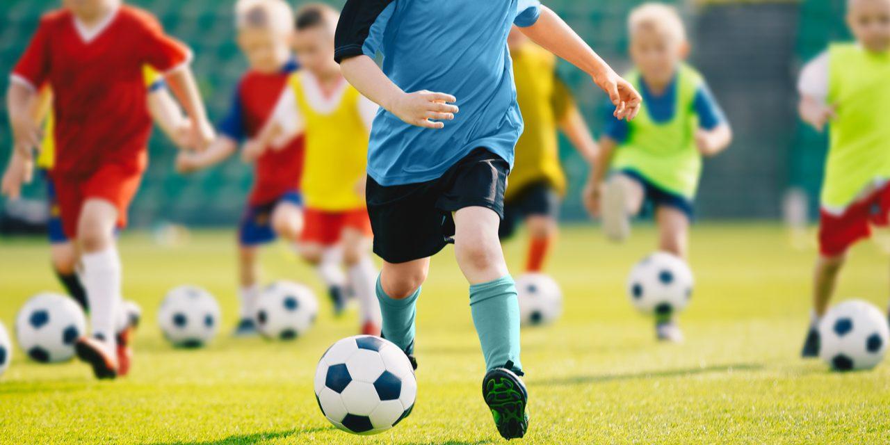 Kinderen en sport: er zijn grote risico's!