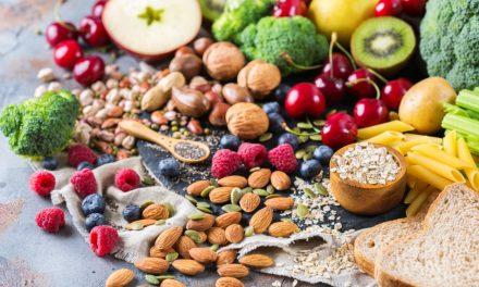 Voedingsvezels verbeteren de stofwisseling, verlagen cholesterol en verkleinen de kans op diabetes