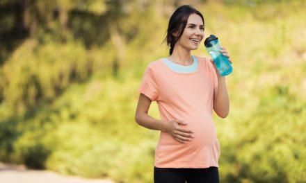 Mag een zwangere vrouw aan sport doen?