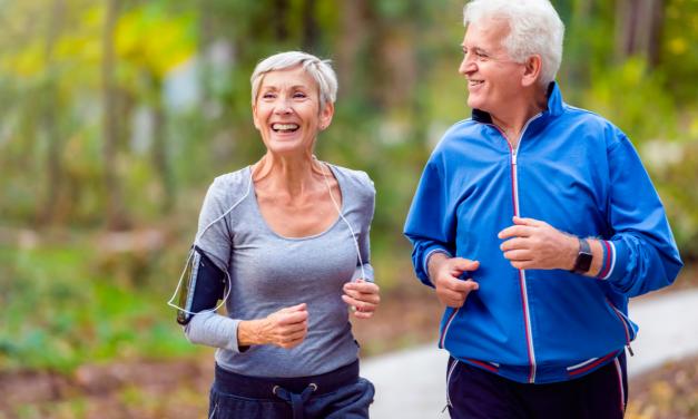 Om langer te leven: lichaamsconditie belangrijker dan gewicht