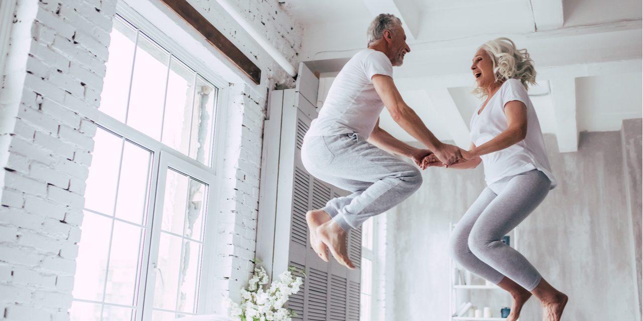 Natuurlijk kan je langer leven, maar hoe doe je dat?