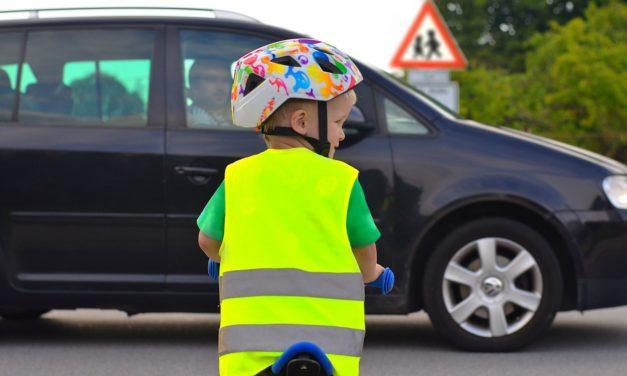 Hoe kan je kind veiliger naar school?