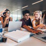 Omega-3 visolie verbetert het geheugen van studerende kinderen