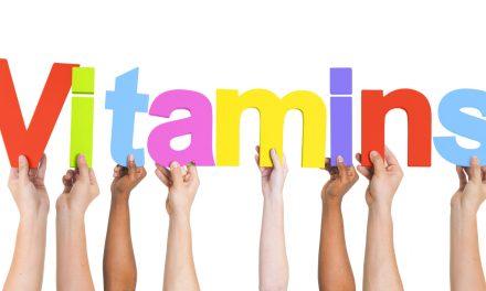 Vitaminetekort slecht voor je hart