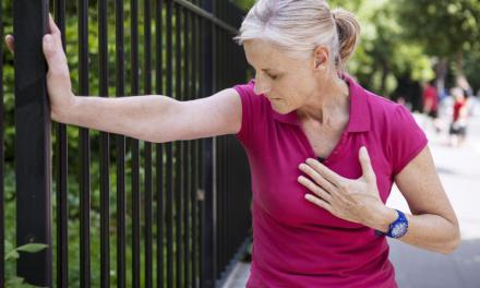 Verwar maagpijn niet met een hartziekte