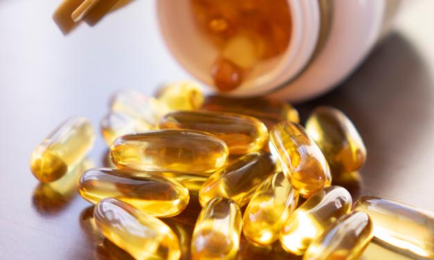 Visolie beschermt tegen dementie, Alzheimer en hartinfarct