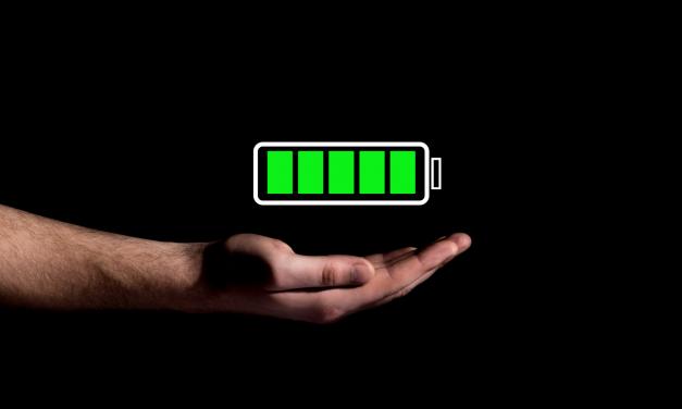 Zo gaan je batterijen veel langer mee