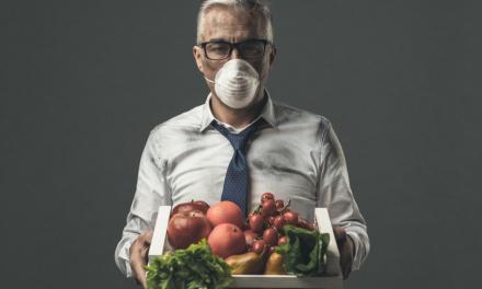 Voedsel boordevol gevaarlijke pesticiden