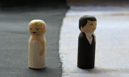 Waarom duren de meeste huwelijken niet lang?