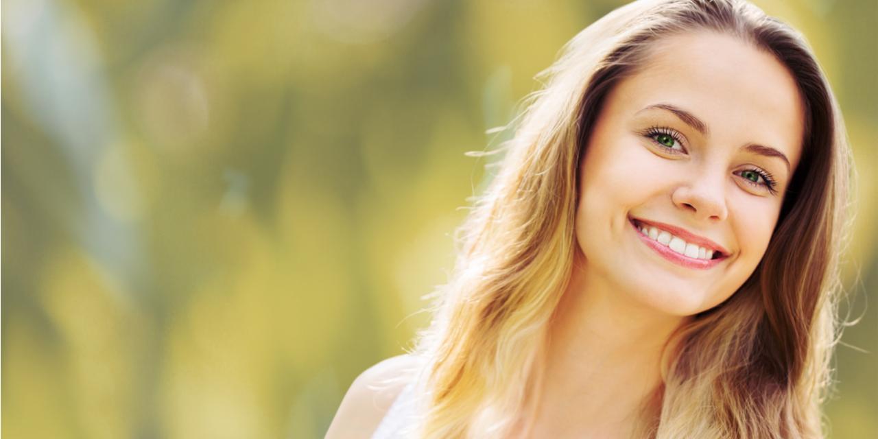 Zo krijg je mooie witte tanden zonder risico