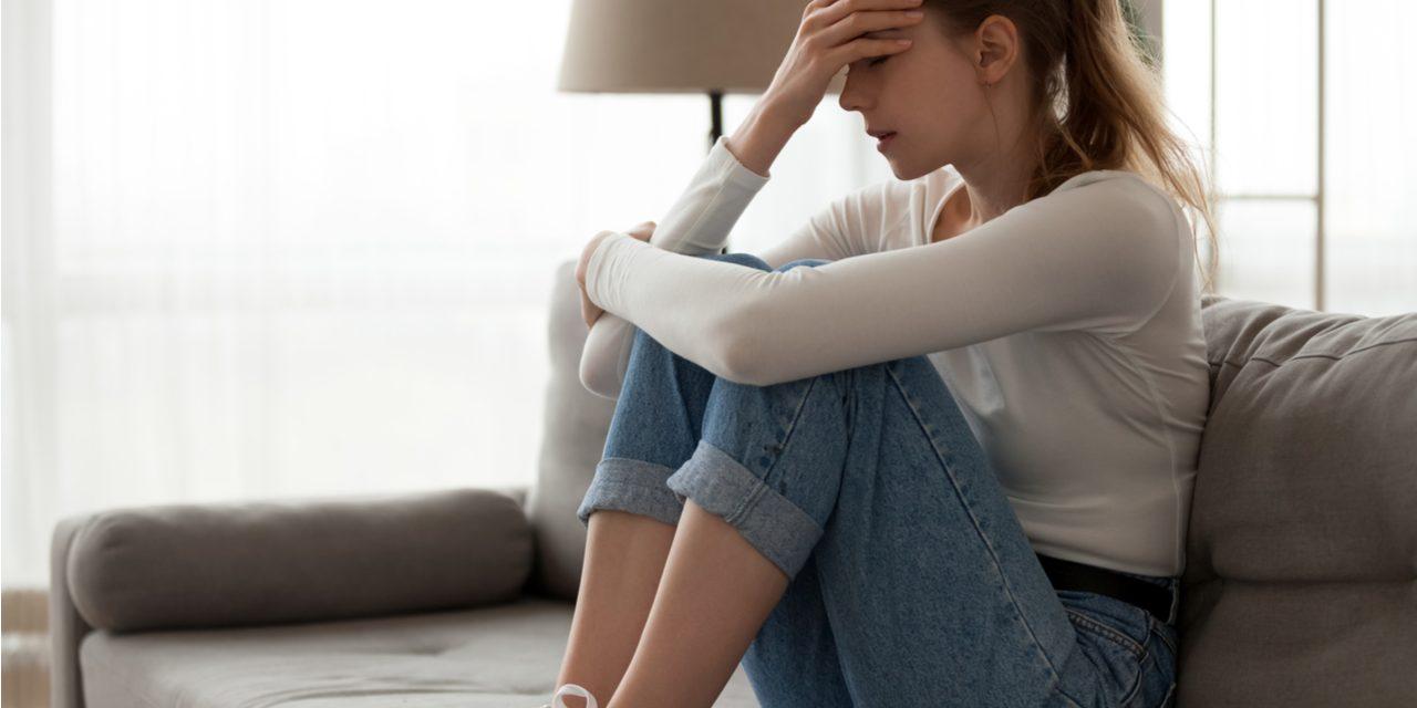 Borstkanker door emotionele stress