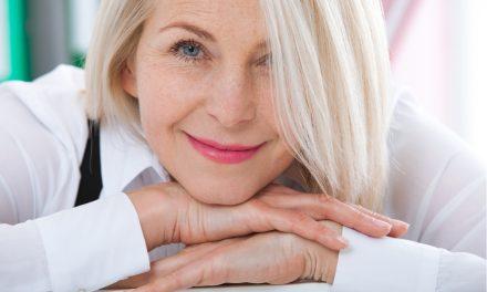 Hoe pak je problemen van de menopauze aan?