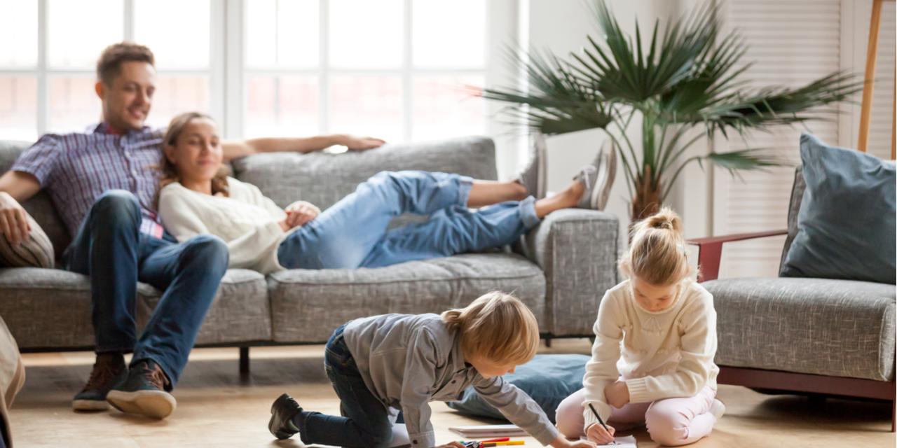 Hoe kan je ontstressen door een net huis en een overzichtelijke keuken?