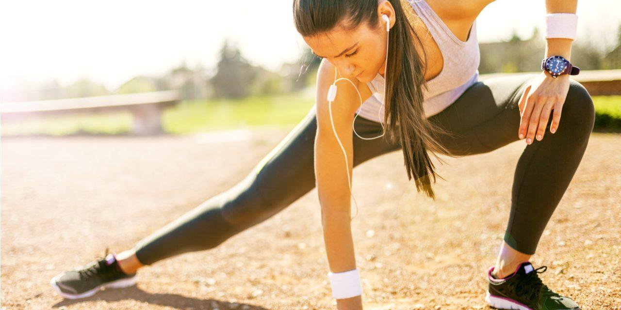 Vrouwelijke knieën kwetsbaarder bij sport