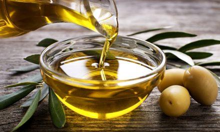 Olijfolie, ideaal tegen kloven en Frangula tegen verstopping